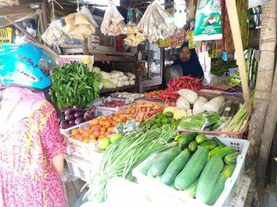 Harga Cabai di Jombang Terus Melonjak, Per Kilo Tembus Rp 90 Ribu