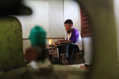 Wacana Pencabutan Subsidi Elpiji 3 Kilo Buat Perajin UMKM Gelisah