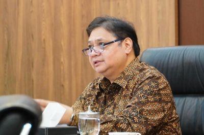 Menko Airlangga: Pemerintah Bakal Luncurkan Centre of Future Knowledge