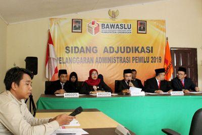 Hadapi Gugatan Pemilu, KPU Berikan Jawaban Tertulis Pekan Depan
