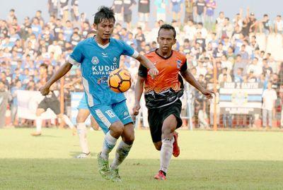 Hasil Drawing Liga 3 Zona Jateng, Persipa dan Persiku Tak Satu Grup