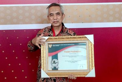 Empat Tahun Berturut-turut, RSUD dr. Loekmono Hadi Raih Penghargaan