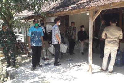 Kartu Ditarik, Bantuan Di-Stop Penyalur BNPT Jadi Sorotan
