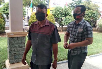 Mantan Kades Kebonrejo Ditahan, Diduga Korupsi Dana Desa 2018-2019