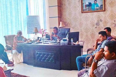 PT Medist Mandiri Tour Dukung Penuh Madura Awards