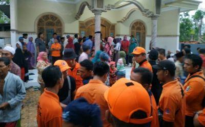10 Jam Menghilang, Warga Sampang Ditemukan Meninggal di Dasar Sumur
