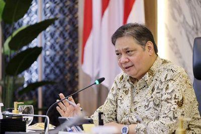 Nilai Ekspor Indonesia Catat Rekor Tertinggi