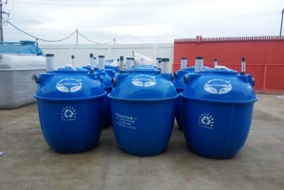 Keunggulan Toilet Portable dan Septic Tank Biotech