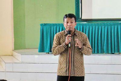 Dosen Bahasa IAIN Madura Jadi Juri MA