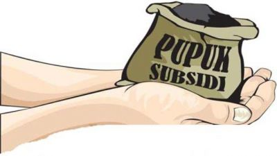 Pupuk Subsidi Jadi Atensi