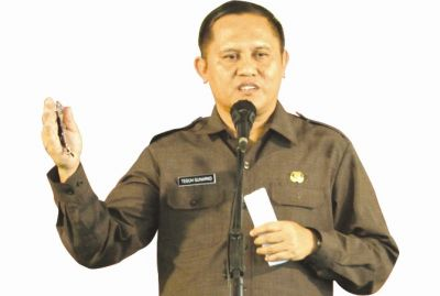 Terbukti Tak Korupsi, Status PNS Segera Dikembalikan