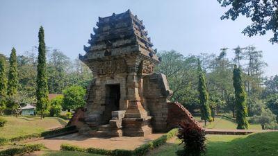 Mahakarya Arsitektur Masa Lampau