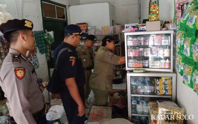 Rokok Bodong Marak di Perbatasan, Dipasok dari Jepara dan Malang