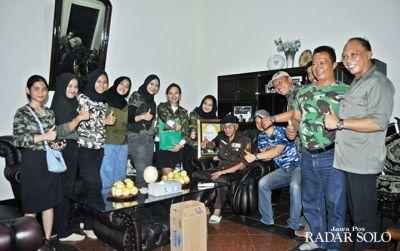 Napak Tilas Semangat Pahlawan Kemerdekaan Bersama Lorin Hotel