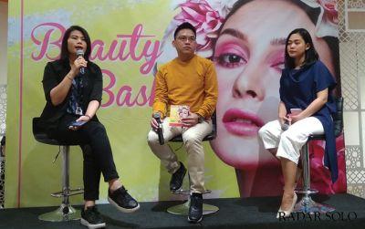 Beauty Bash di Solo Paragon Lifestyle Mall