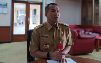 Jekek Akan Kaji Aturan Jam Malam PKL: Jangan Sampai Timbul Kegaduhan