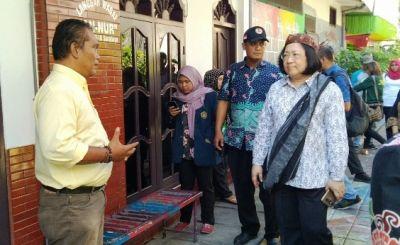 Menggali Potensi Kampung lewat Lomba Surabaya Smart City