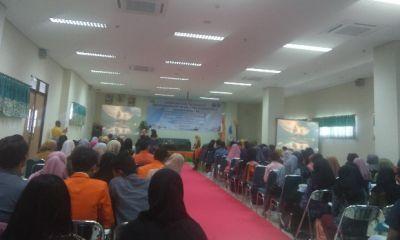 BEM Stikes RS Anwar Medika Gelar Seminar Anti Narkoba