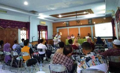 Gresik Umrah Ekspo 2019, Kemenag Harap Seluruh Pihak Sukseskan Acara