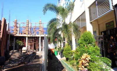 Ketua Dewan: Rehabilitasi Sekolah Harus Jadi Fokus Pemkot