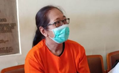 Sidangkan Mak Susi, Kejari Surabaya Siapkan 5 JPU
