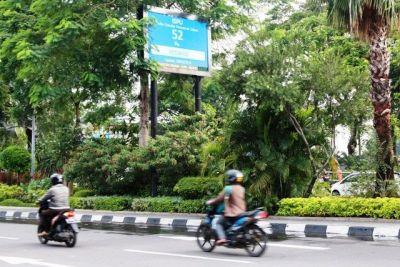 Punya Banyak Pepohonan, Kulitas Udara Surabaya Diklaim Lebih Baik