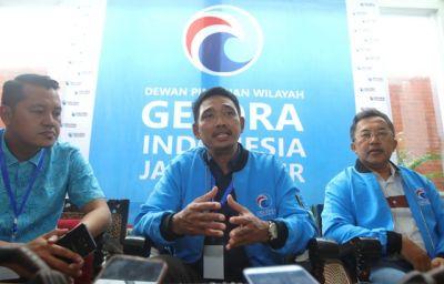 Partai Gelora Ingin Berpartisipasi di Pilkada 2020