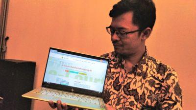Sudah Online, Sidang Perdata Masih Bisa Manual