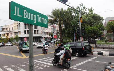 Pansus Akan Panggil Lurah dan Camat Terdampak Perubahan Nama Jalan