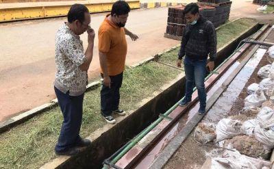 Diduga Cemari Lingkungan, Pimpinan PT KIA Keramik Mas Segera Diperiksa
