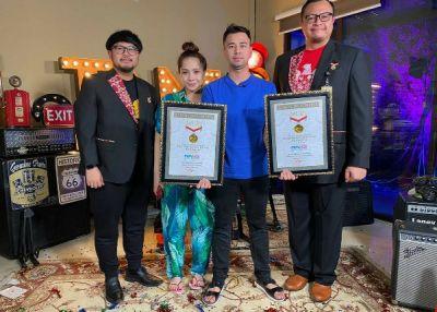 Mayora Dukung Raffi dan Nagita Capai Rekor MURI Live Streaming 30 Jam