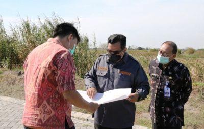 Pemprov Dorong Pengembangan Kawasan Industri Halal