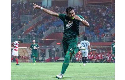 Dilirik 5 Klub Malaysia, Hansamu Yama Ingin Fokus ke Persebaya