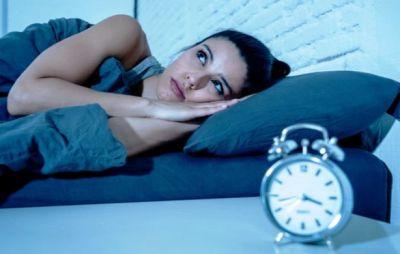 Susah Tidur, Kenali Gejalanya, Jangan Asal Minum Obat