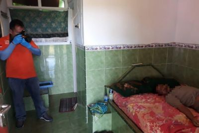 Pria Asal Malang Tewas Usai Kencan di Hotel Dengan Teman Wanitanya