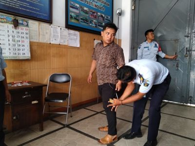 Perketat Narkoba ke Lapas, BNNK Rekomendasikan Tambah 15 CCTV