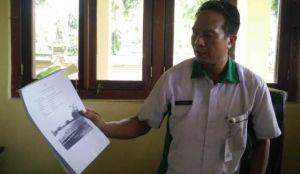 Polisi Periksa Kadis Budpora Klungkung