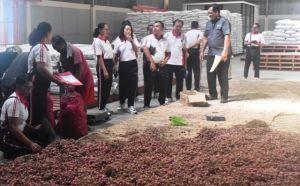 Tim TPID Badung Sidak Pasar, Pastikan Stabilitas Harga Bahan Pokok