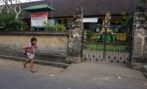 Rencana Regrouping Dua SD di Bangli Tunggu Perbup