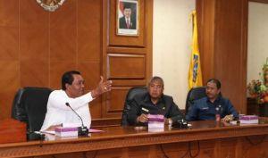 Dewan Rampungkan Ranperda RDTR, Ring Road Kuta Utara Dibatalkan