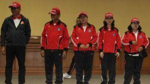 Badung Bidik Juara Umum Porjar Provinsi Bali