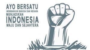 Persatuan adalah Kemenangan Bersama Seluruh Warga Bangsa