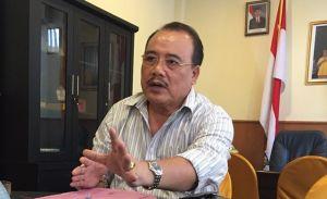 Plt Ketua DPD II Golkar Ditolak, Sugawa Serahkan ke Mahkamah Partai