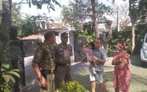 Kos-Kosan di Gianyar Jadi Guest House, Pemilik Dipanggil Satpol PP