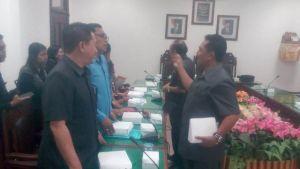 Dewan Pertanyakan Pengelolaan Keuangan Perumda Gianyar