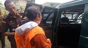 Mengeluh Sakit Dada, Tersangka Korupsi LPD Selat Bangli Tetap Ditahan