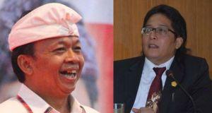 Selain Koster, Ada Nama Giri Prasta dalam Bursa Ketua DPD PDIP Bali