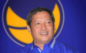 Sukaja Siap Dipinang Calon Independen Pilkada Tabanan
