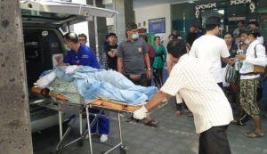 Polisi Lanjutkan Proses Kasus Kompor Mayat Maut di Negari