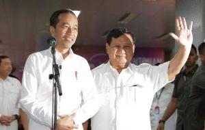 Siapakah Tokoh di Balik Pertemuan antara Prabowo dengan Jokowi
